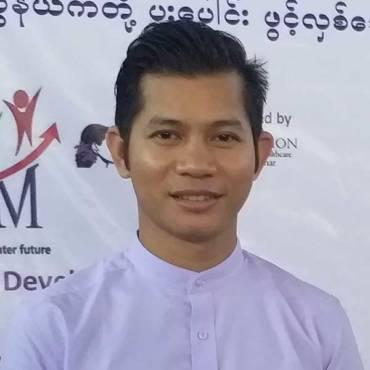 U Aung Nyein Chan